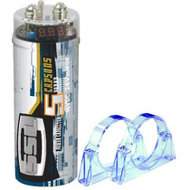 Mega Capacitador Soundstorm Ssl Cap500s 5 Farad