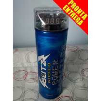Mega Capacitor Blitz Audio 1.2 Farad