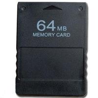 Memory Card 64mb Para Playstation 2 Ps2 Play2