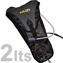 Mochila Hidratação Com Bolsa Hydrix 2 Litros Tipo Camelbak