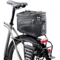 Alforge Bike Bicicleta Deuter Rack Top Pack