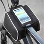 Bolsa Quadro Celular Alforge Porta Objeto Bike Bicicleta
