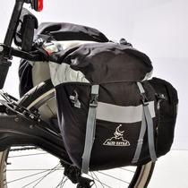 Alforge Para Bike Bicicleta Ciclotur Alto Estilo 60 Litros