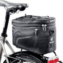 Alforge Para Bike Rack Top Pack Deuter