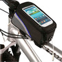 Case Celular Bolsa Capa Zenfone 2 Selfie Quadro Bicicleta