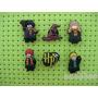 Jibbitz Para Crocs Harry Potter Kit Com 6 Peças