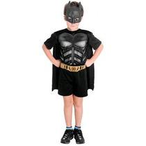 Fantasia Infantil Batman Cavaleiros Das Trevas Ressurge Pop