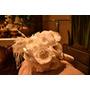 Bouquet De Noiva Com Flores De Tecido, Com Lapela E Liga.