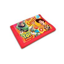 Carteira Toy Story - Brilha Festa
