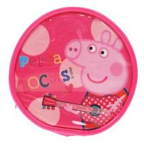 Peppa Pig Purse - Crianças Rochas De Coin Oficial