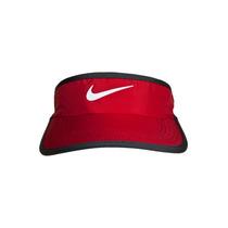 Viseira Nike Featherlight Visor 611812 Praia Corrida Running