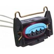 Conector 3 Vias - Sensor De Posição De Borboleta (tps) Ford