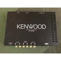 Central Para Dvd Kenwood Kvt-m700