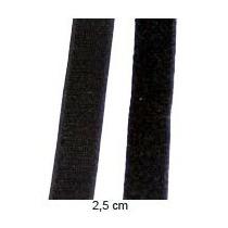Fita Adesiva Velcro Macho E Femea 2,5 Cm X 1 Mts