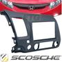 Painel Dvd 2 Din P/ Honda New Civic 07 08 09 10 11 Scosche