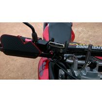 Protetor De Mão Honda Xre 300