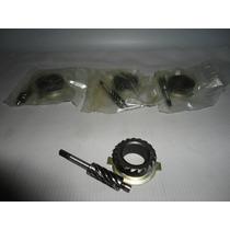 Engrenagem Do Velocimetro De Ferro Cg125 Ks/fan 08/cbx200
