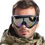 Óculos Esquiador, Voo Asa Delta, Esp Radicais Espelhado