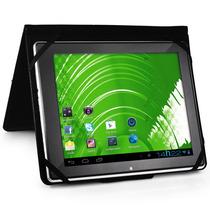 Case Universal Para Tablet 9,7 Pol Bo184 Preto Multilaser