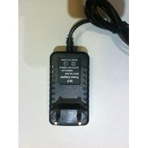 Fonte Carregador Tablet Roteador Câmera De Segurança 9v 3a