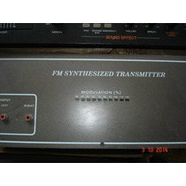 Transmissor Fm Radio