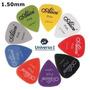 Kit Com 24 Palhetas 1.50mm Alice Guitarra + Porta Palhetas