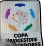 Patches Copa Libertadores Da América - 2015 - Frete Grátis