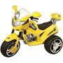 3 Cintas Borracha Roda Moto Eletrica Magic Toys Moto Speed