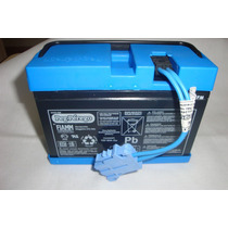 Bateria Peg-pérego 12v 8ah Carros Elétricos