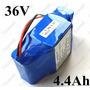 Bateria P/ Patinete Smart Balance Wheels 2 Rodas Nova Lacra