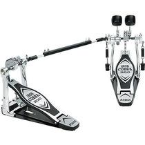 Pedal Bumbo Tama Duplo Hp 200 Ptw-iron Cobra