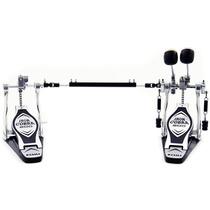 Pedal Duplo De Bumbo Tama Iron Cobra Hp200 Ptw