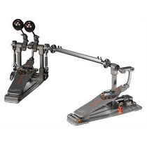 Frete Grátis Pearl P-3002dl Pedal Duplo Demon Drive Canhoto