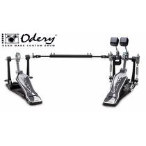 Pedal Duplo De Bumbo Odery Privilege Pd-802fl