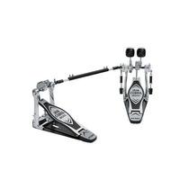 Pedal Duplo Para Bumbo Iron Cobra Tama - Hp 200ptw