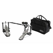 Mapex P501tw Pedal Duplo Bumbo P501 Tw Bag P 501 Bateria