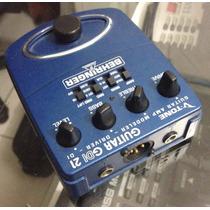 Pedal Behringer V-tone Guitar Gdi21