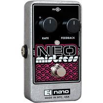 Pedal Electro Harmonix Neo Mistress Flanger