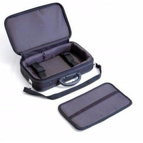 Semi Case Standard Para Pedaleira Média - Solid Sound - Capa