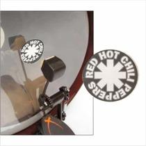 Drum Patch Personalizado -proteção Pele Do Bumbo Anti-risco