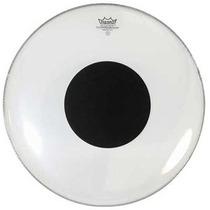 Pele Remo Controlled Sound Clear De Surdo 18