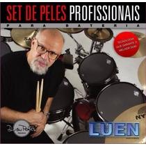 Kit De Pele Luen Double Clear Fusion Dudu Portes 10 12 14 14