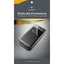 Película Apple Ipod Touch 5 Protetor Lente Fosc Frete Grátis