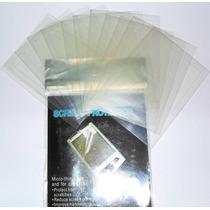 12 Pelicula Protetora Innopocket P/dell Axim X5,x50.x51