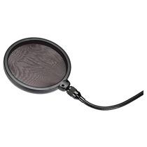 Tela Proteção Anti-sopro P/ Microfone Samson Ps01 Pop Filter