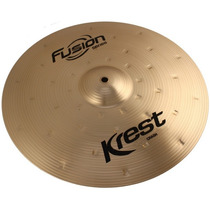 Prato Krest Fusion Thin Crash 16 F16tc Bronze B8 48038
