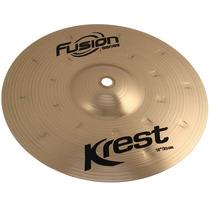 Prato Splash Krest Serie Fusion 10 F10sp Bronze Liga B8