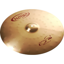 Prato Orion Medium Crash 18¿ Revolution Pro P/bateria