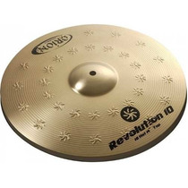 Prato Orion Chimbal Revolution 10 Hi Hat 14 Pol Rx14hh