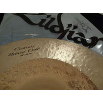 Zildjian - K Custom Hybrid Crash 16